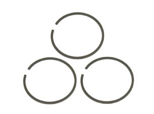 Massey Ferguson 165-188 590 Lift Cylinder Ring Set 3 3/8